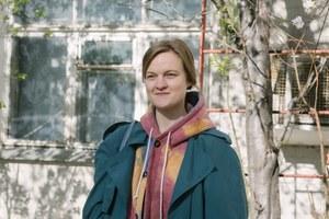 Как гуляют арестованные редакторы DOXA. День третий — Наташа Тышкевич
