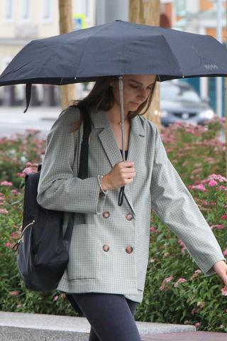 Жителей столицы ждет «настоящее московское лето»