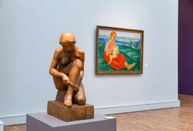 Что смотреть вглавных московских музеях