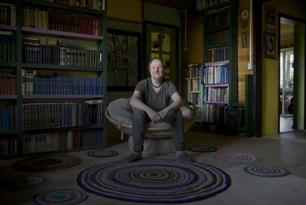 Игорь Шуров: «Там,гдепросыпается цензура, сновапоявляется андеграунд»