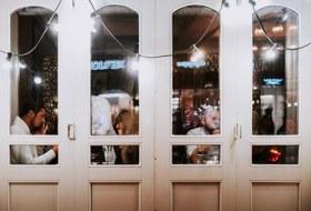 Совладелец Saxon+Parole — озакрытии ресторана ипроекте соШнуровым