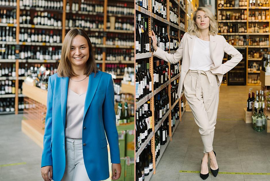 «Девочки, вы кто такие?»: Как основательницы Win-Win разрушили сексистские стереотипы и создали гастробизнес с нуля