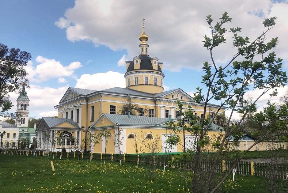 Низкие цены нажилье исоседство сТаганкой: 10причин присмотреться кНижегородскому району
