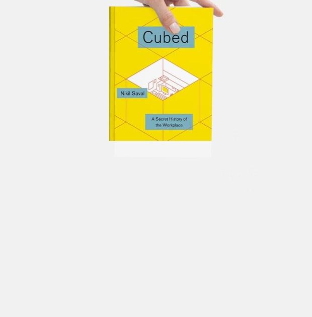 Cubed: Как появились офисные сотрудники