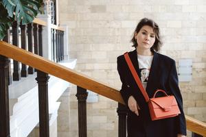 Дарья Леушина — о Нижегородском государственном художественном музее