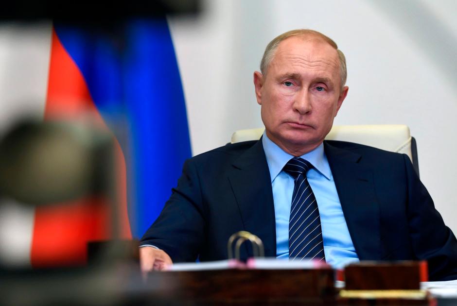«Много про белорусов»: Что сказал Путин в интервью каналу «Россия 24»