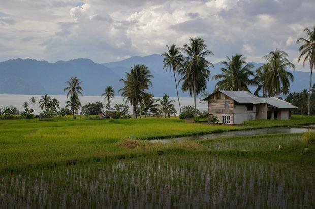 Не только Бали: Большой гидпо Индонезии