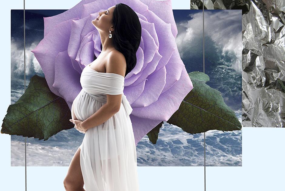 Тест: что вы знаете о беременности?