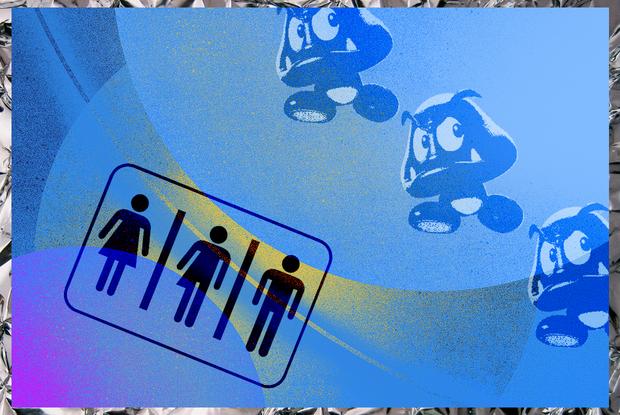 «Девочкам — розовое, мальчикам — синее»: Как воспитывать детей без гендерных стереотипов