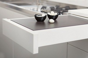 Как преобразить квартиру при помощи встроенной мебели