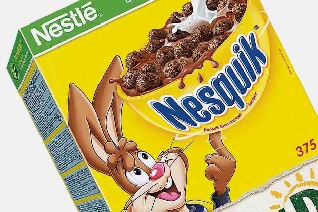 Где дешевле шоколадные шарики Nesquik?