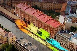 Перестройка: Идеи общественных пространств вКоломне и на Петроградке