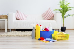 Инструкция: Как быстро навести порядок вдоме