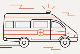 Как оказывают медицинскую помощь вметро, навокзале, ваэропорту и вназемном транспорте