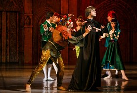 8 главных событий выходных в Краснодаре