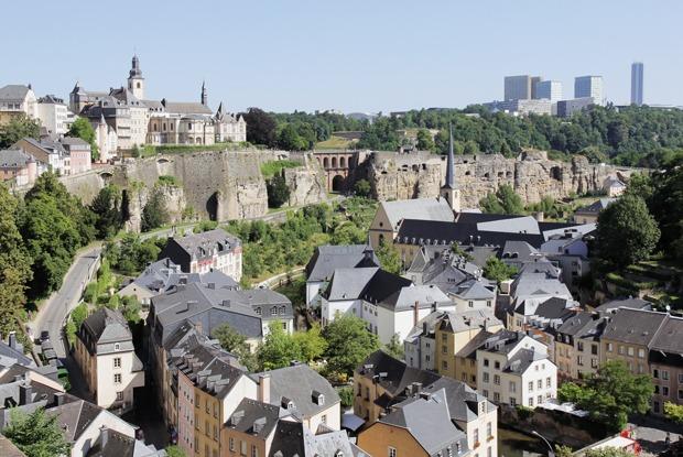 Сколько стоит жизнь в Люксембурге