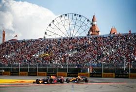 Скорость, страсть и стиль гоночного уикенда