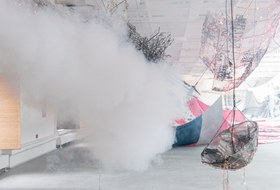 Что нужно знать о творчестве Ли Бул  — звезды современного искусства Южной Кореи