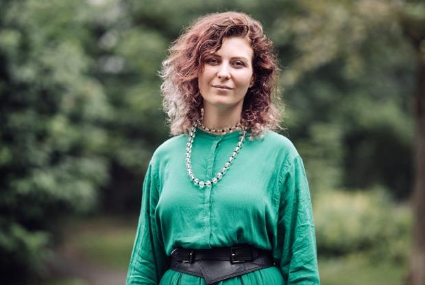 «Сына я чуть ли не из роддома принесла в офис»: Ульяна Юрьева — о брауни, ярмарках и детях