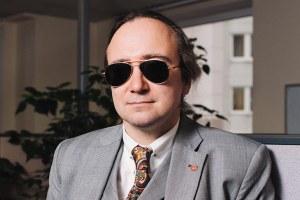 Хакер Алексей Смирнов— отом, кто взламывает аккаунты простых людей икак этого избежать