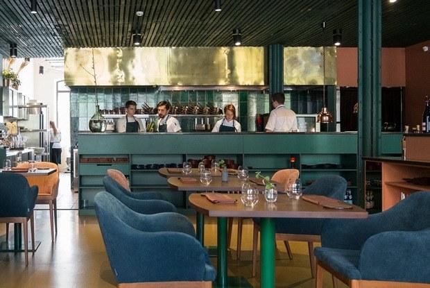 16 новых кафе, баров и ресторанов мая