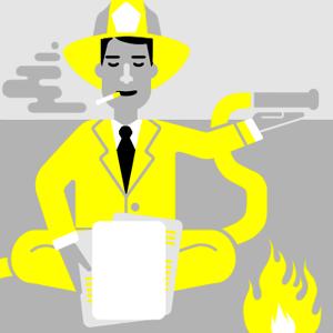 FAQ: Как подготовиться к проверке пожарной безопасности