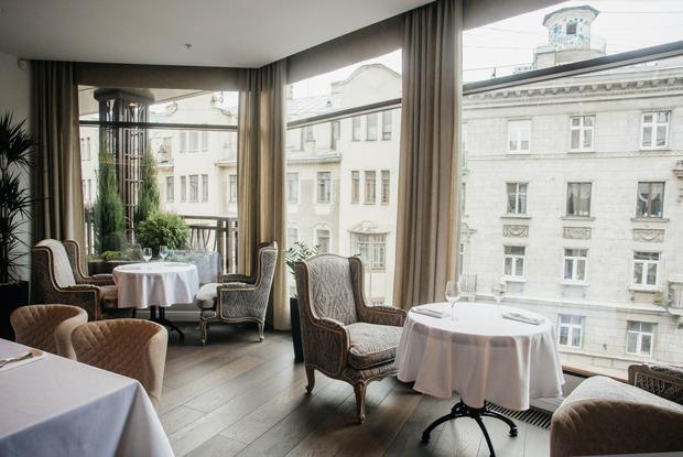 15 ресторанов, кафе ибаров сентября (Петербург)