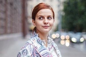 Юля Прудько, основатель пиар-агентства June&July