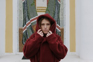 Гуляем с Варварой Шмыковой поМещанскому району