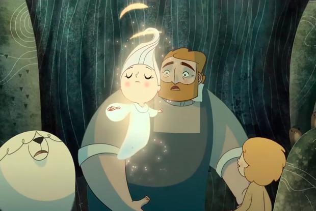 10 мультфильмов на каникулы