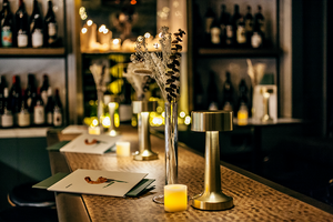 Винотека-чикетерия Dolce в«Европе»