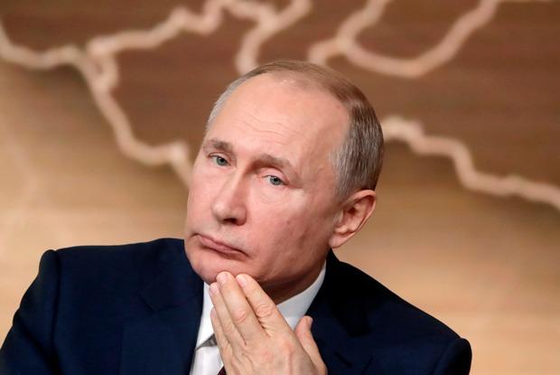 Владимир Путин— осамых актуальных проблемах России (кроме политзаключенных)
