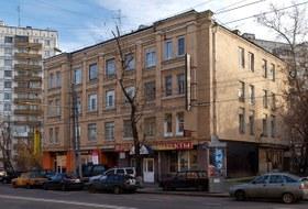 Каким историческим зданиям грозит снос попрограмме реновации