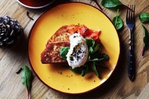 Ланчерия, азиатская кухня на Цветном бульваре и еще два новых места