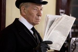 «Мистер Холмс», «Боги Египта», «Лунная афера»
