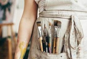 11 мест в Сочи, где можно расслабиться на творческом мастер-классе