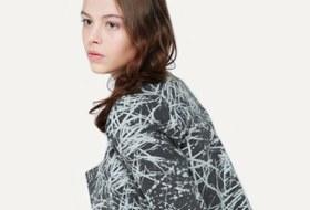 Женская одежда московской марки Indumentum