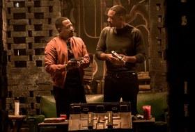 «Плохие парни навсегда»: Смешное продолжение фильмов Майкла Бэя безсамого Бэя