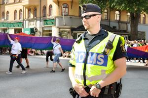 Иностранный опыт: Как геи работают в шведской полиции