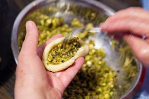 Как мигранты учат жителей Нью-Йорка готовить