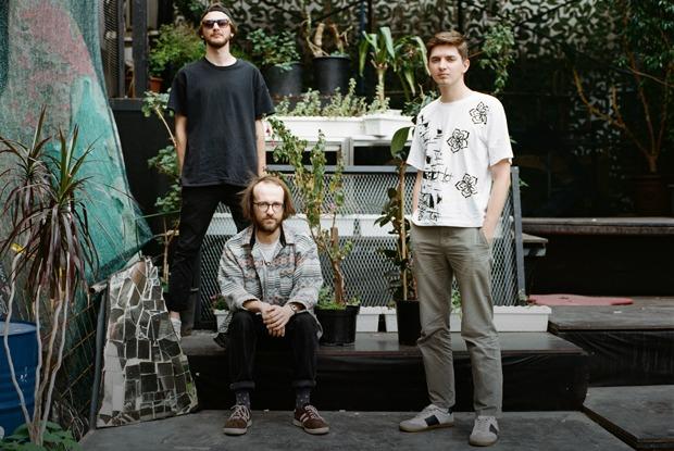 Инди-рок из Минска и Пинска: Познакомьтесь с группой «Союз»
