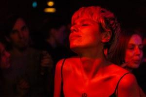 Четырехлетие «Шалома», Каролина Bnv, «Beat/овка» в«Опыте» иLong Arm в«Самоцвете»
