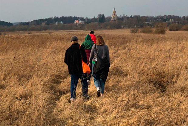 Дачники: Москвичи, уехавшие загород навремя пандемии