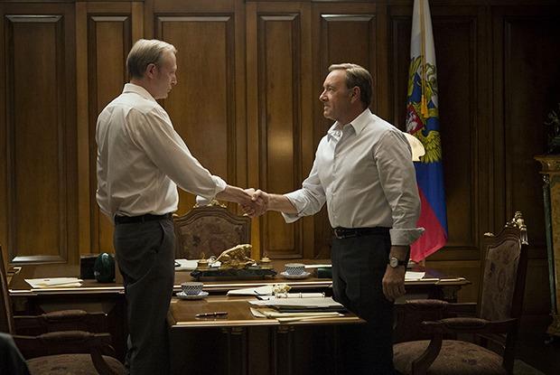 Как плохие русские возвращаются вамериканское кино