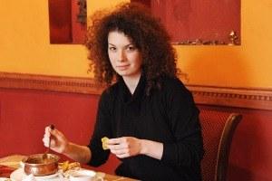 Любимое место: Наталья Фишман об индийском ресторане «Аромасс»
