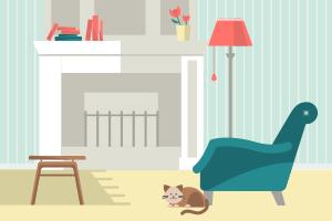 Гид The Village: Как обустроить гостиную