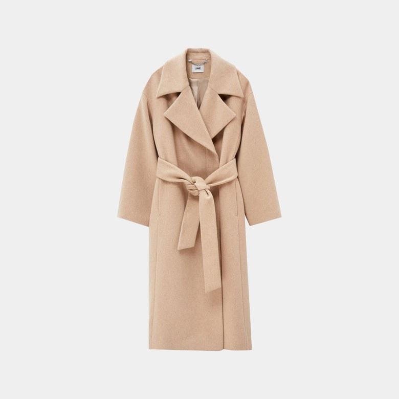 12 красивых пальто на весну