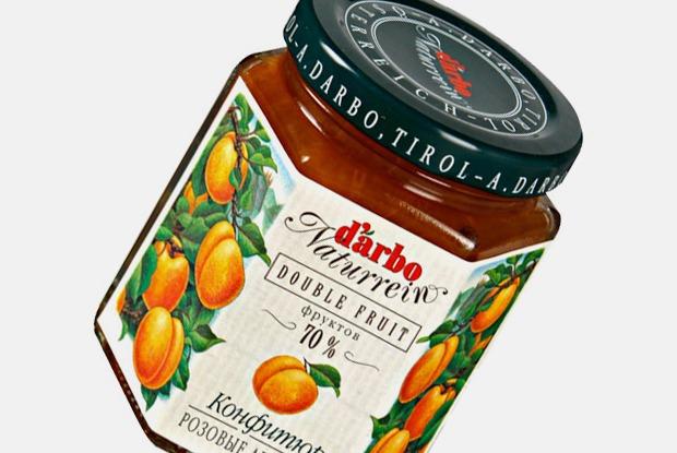 Где дешевле абрикосовый конфитюр?
