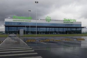 Как выглядит новый московский аэропорт Жуковский