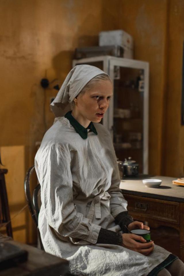 Кинокритик The New York Times включила российские фильмы «Дылда» и«Гунда» всписок лучших загод